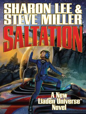 cover image of Saltation