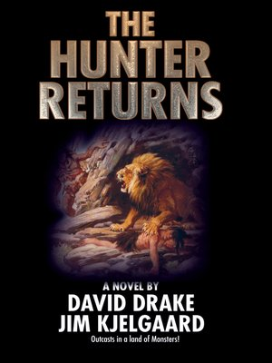 cover image of The Hunter Returns