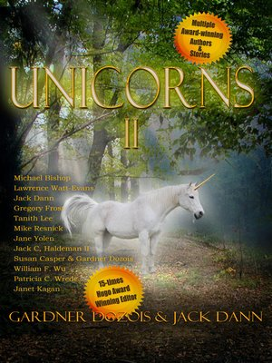 cover image of Unicorns II