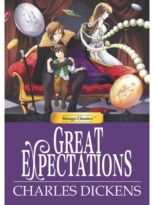cover image of Great Expectations: Digital Edition