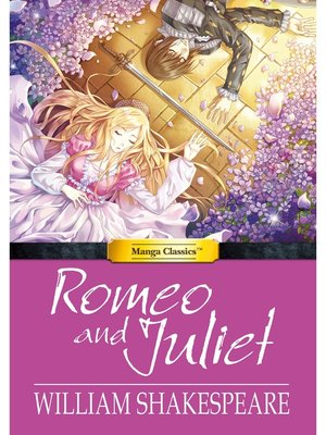 cover image of Romeo and Juliet: Digital Edition