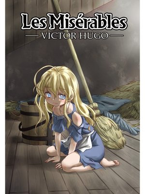 cover image of Les Miserables: Digital Edition