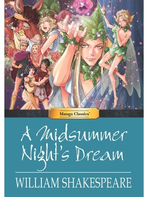 cover image of Midsummer Night's Dream: Digital Edition