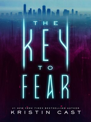 cover image of The Key to Fear