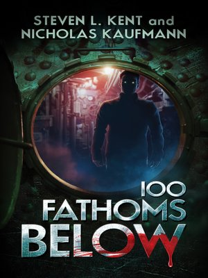 cover image of 100 Fathoms Below