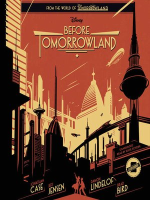 cover image of Before Tomorrowland