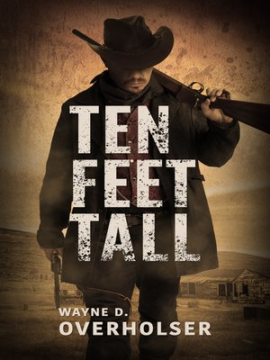 cover image of Ten Feet Tall
