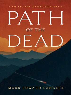 cover image of Path of the Dead