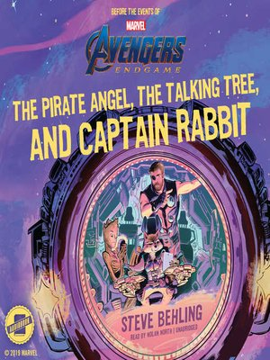 cover image of The Pirate Angel, the Talking Tree, and Captain Rabbit