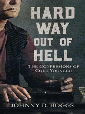 cover image of Hard Way Out of Hell