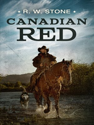 cover image of Canadian Red