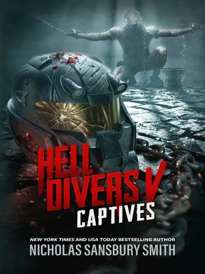 cover image of Captives