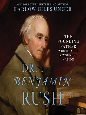 cover image of Dr. Benjamin Rush