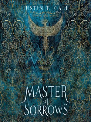 cover image of Master of Sorrows