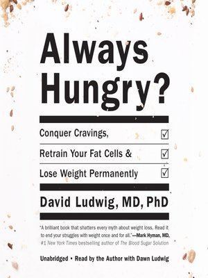 cover image of Always Hungry?