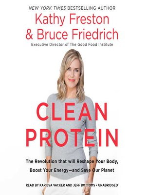 cover image of Clean Protein