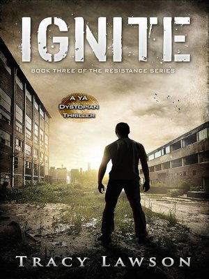 cover image of Ignite