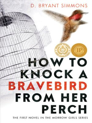 cover image of How to Knock a Bravebird from Her Perch