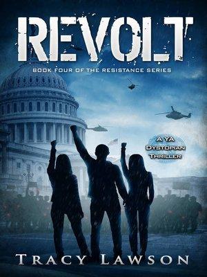 cover image of Revolt