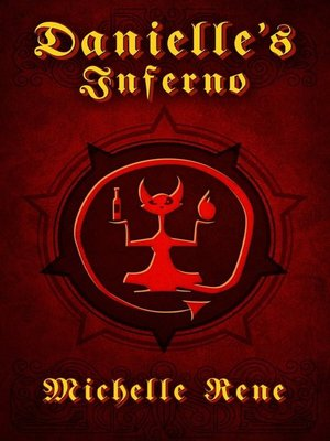 cover image of Danielle's Inferno