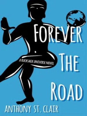 cover image of Forever the Road