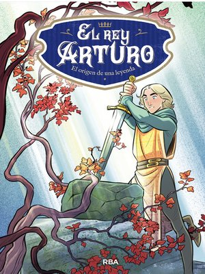 cover image of El origen de una leyenda