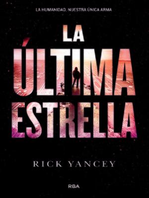 cover image of La última estrella