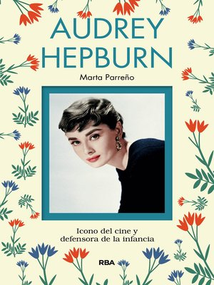 cover image of Audrey Hepburn