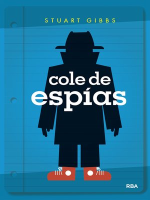cover image of Cole de espías