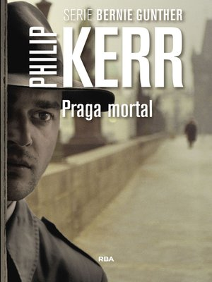 cover image of Praga mortal