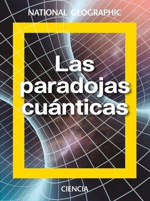 cover image of Las paradojas cuánticas