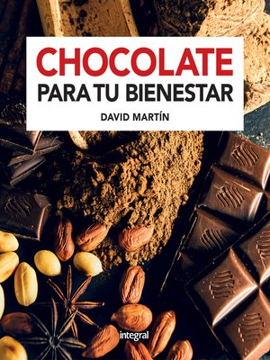 cover image of Chocolate para tu bienestar