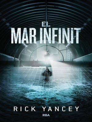 cover image of El mar infinit
