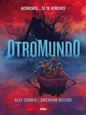 cover image of Otro mundo