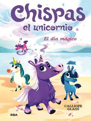 cover image of El día mágico