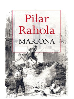 cover image of Mariona
