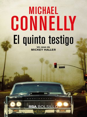 cover image of El quinto testigo
