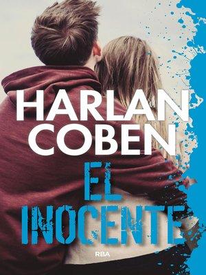 cover image of El inocente
