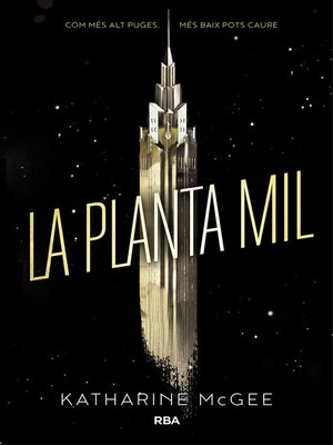 cover image of La planta mil