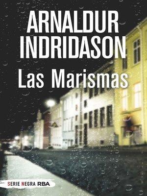 cover image of Las Marismas