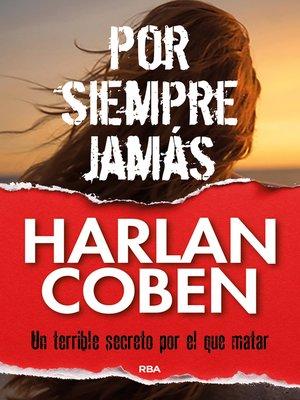cover image of Por siempre jamás