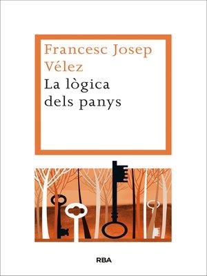 cover image of La lògica dels panys