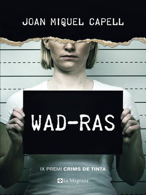 cover image of Wad-Ras