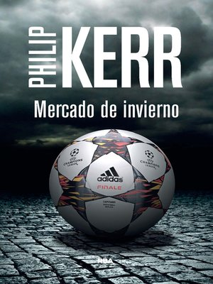 cover image of Mercado de invierno
