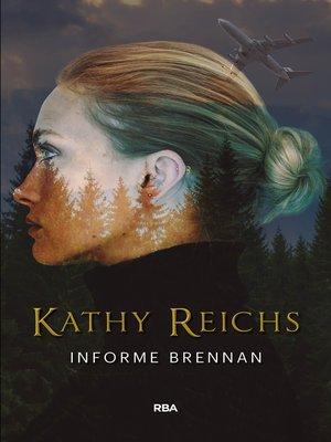 cover image of Informe Brennan