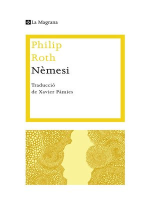 cover image of Nèmesi