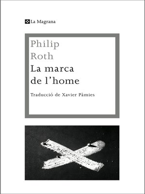 cover image of La marca de l'home