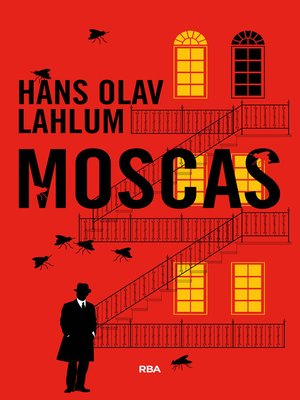 cover image of Moscas