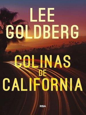 cover image of Colinas de California