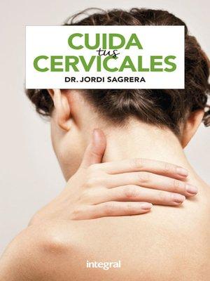 cover image of Cuida tus cervicales